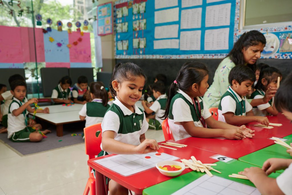 active learning india today