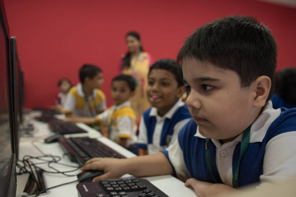 digital learning india today